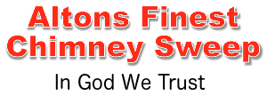 Altons Finest Chimney Sweep - Affordable Chimney Cleaning - Lowell, MA logo