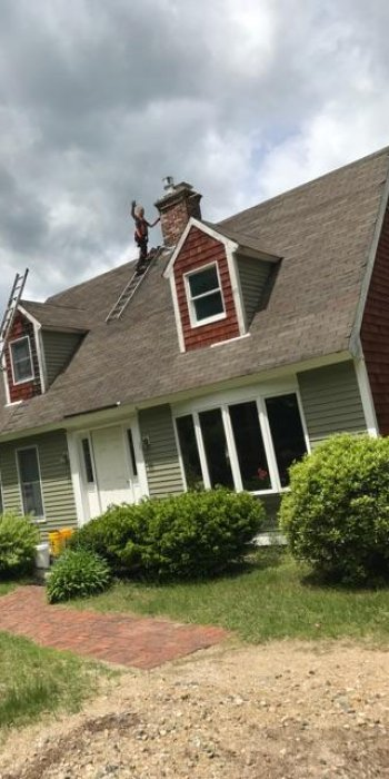 Altons Finest Chimney Sweep - Affordable Chimney Cleaning - Lowell, MA Secondary Image